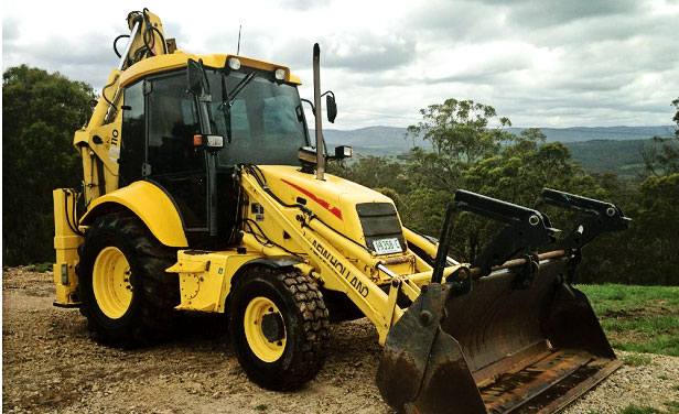 Equipment Hire & Services Lithgow, Tipper Hire Oberon, Quarry Transport Blackheath
